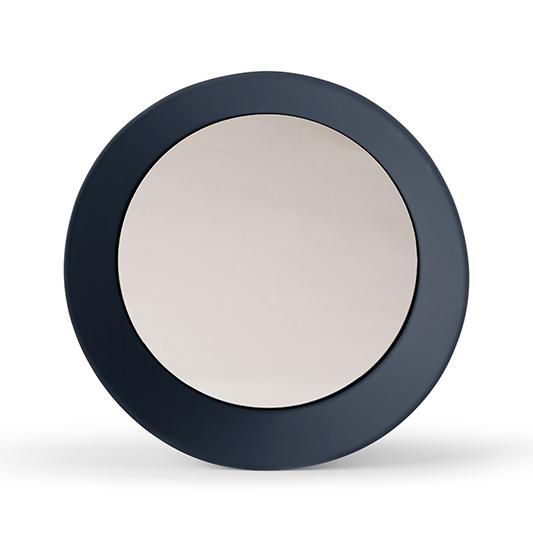 Grand miroir girotondo grand miroir circulaire en for Grand miroir 2 metres