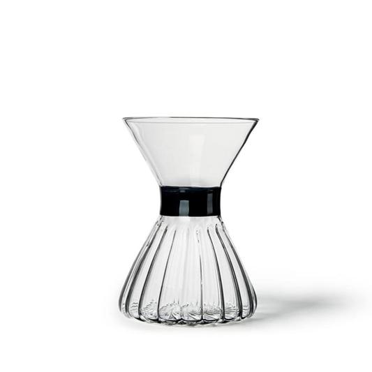 vase miuccia delicat vase en verre souffl. Black Bedroom Furniture Sets. Home Design Ideas
