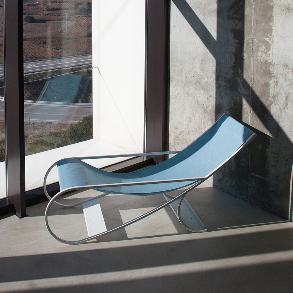 Chaise longue FT33